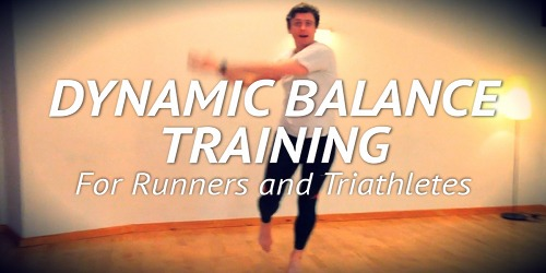 Dynamic Balance Training for Runners & Triathletes | Run Coaching, Ironman and Triathlon Specialists - Kinetic Revolution
