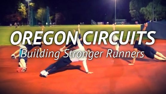 Oregon Circuit Workouts: Big Bang for Your Training Buck!
