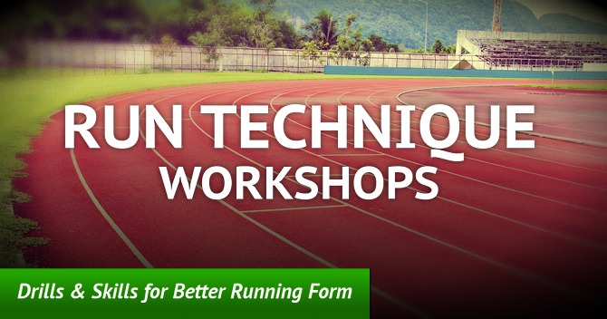Running Technique Workshops