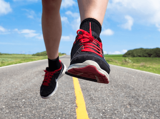 Maintain Running Cadence Under Fatigue on Race Day