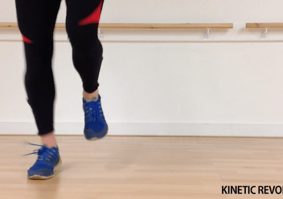Stride Width Exercises for Runners (Reduce Cross-Over Gait)