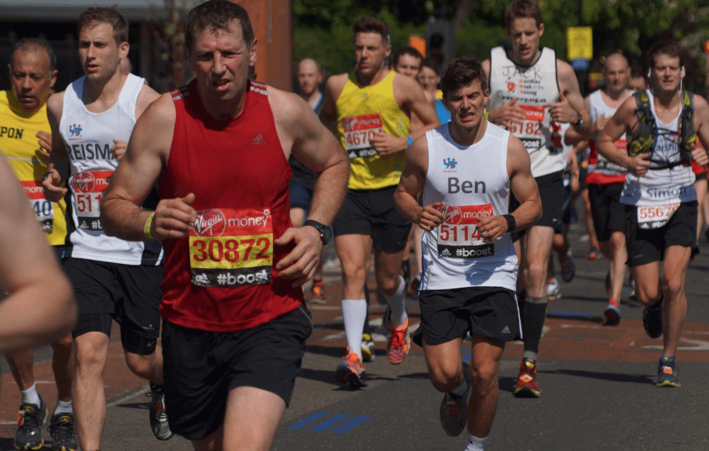 Ten Essential Tips for Injury Free Marathon Training