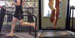 Big Toe Extension & Running Gait