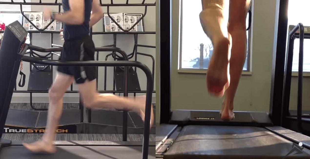 Big Toe Extension & Running Gait | Kinetic Revolution