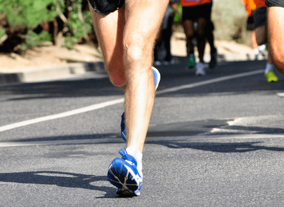 Patellofemoral Syndrome: Warning Signs of Runner's Knee