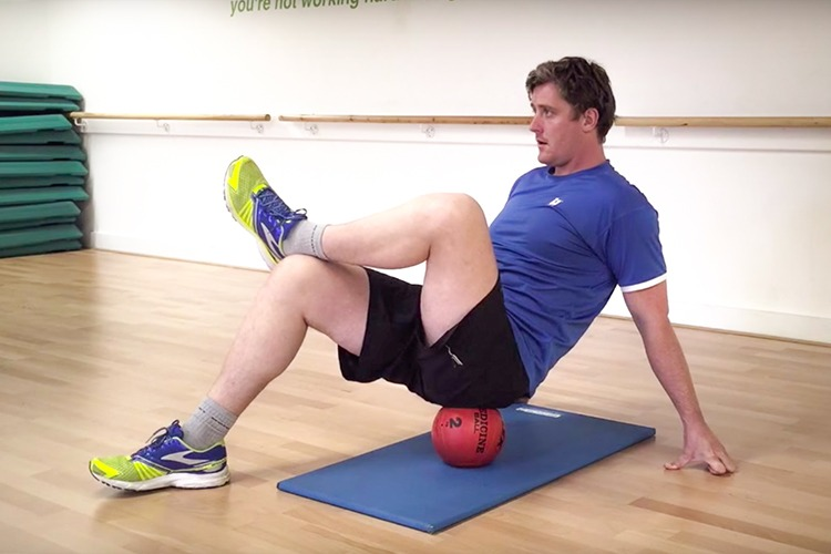 Can you run with piriformis syndrome
