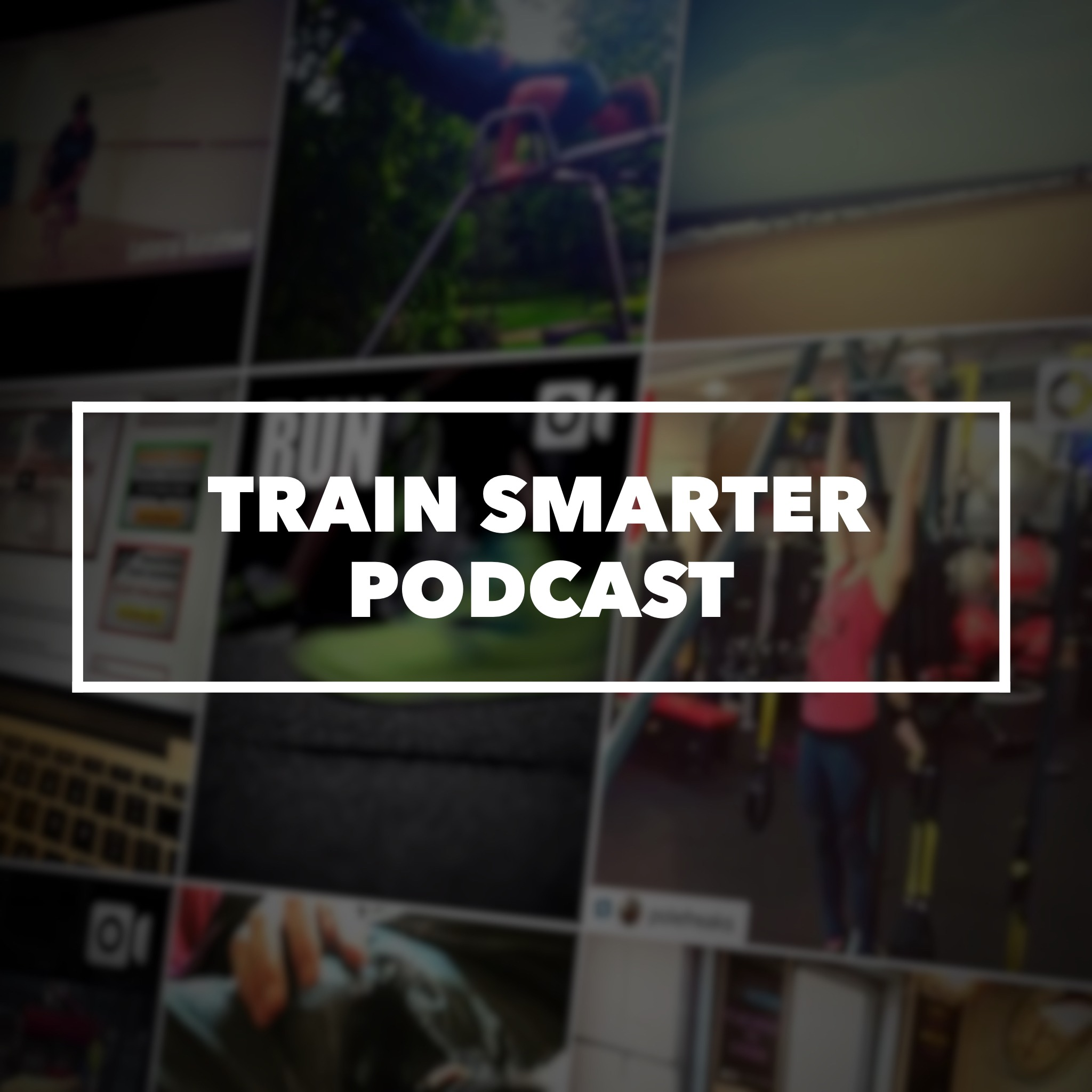 Train Smarter - Kinetic Revolution Podcast