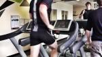 Treadmill Pyramid Session for Stronger Running