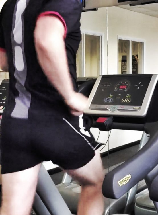 Treadmill Pyramid Session for Stronger Running