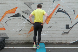 Simple Glute Medius Exercise for Runners