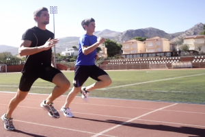 Running Analysis: The Gait Cycle Made Simple