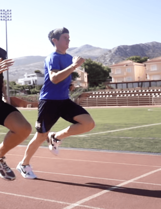 Running Gait Analysis: Distance Running Form & Gait Cycle Made Simple