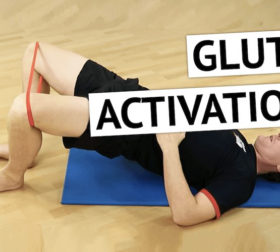 How to Activate Your Glutes Before Running