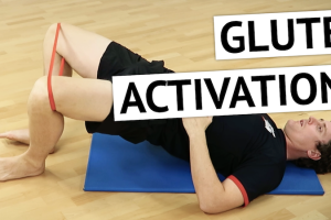 Glute Activation Exercise for Stronger Running