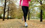 Runner's Knee Research