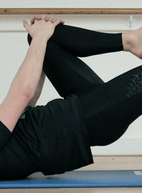 Single Leg Bridge: Glute Exercise for Runners