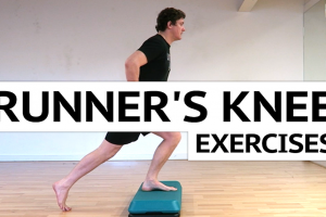 Runner's Knee Exercises