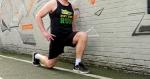 Split Squats for Stronger Legs