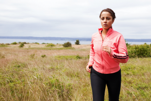 Returning to exercise after childbirth