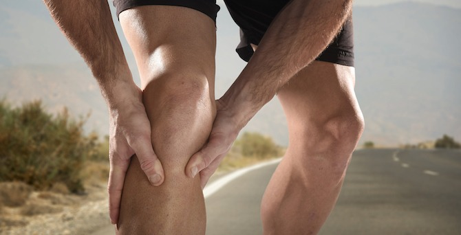 patellar tendonitis from running knee pain