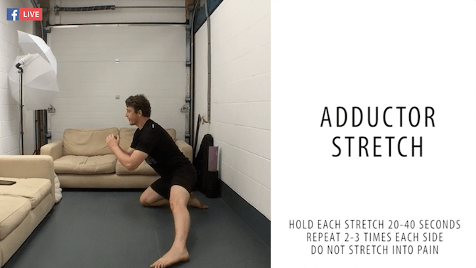 running-stretches-adductor-stretch-cool-down-stretches-stretch-routine-stretch-after-running