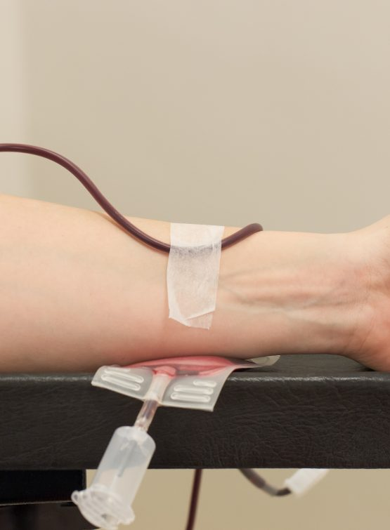 Blood Donation & Exercise: What You Need to Know