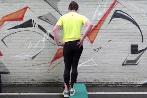 Exercise to Correct Hip Drop