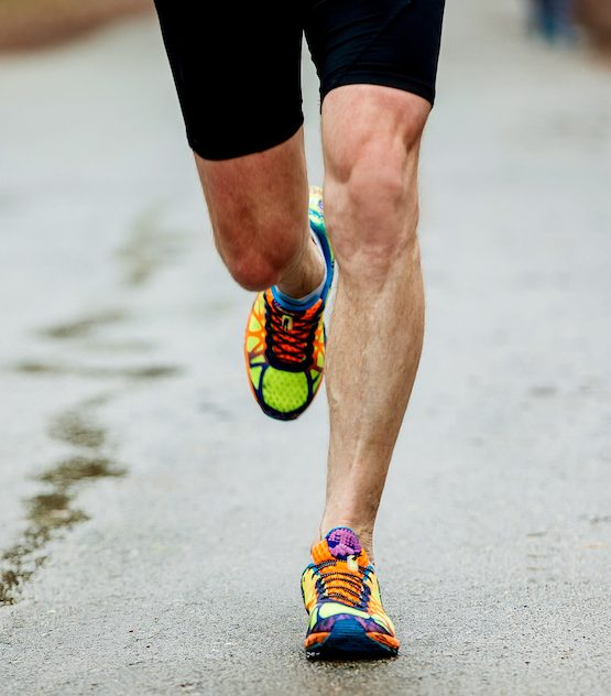 Can You Run Through Shin Splints?