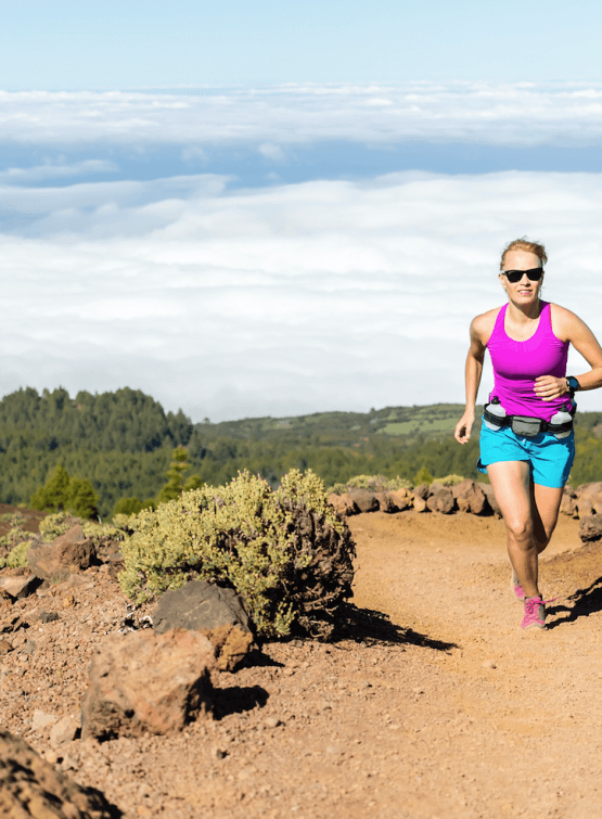 Trail Running: Could it be Your Next Step?