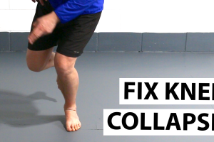 Single Leg Squats Two Tips for Better Knee Control