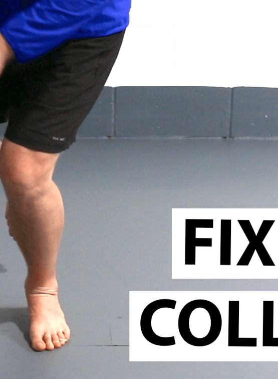 Two Tips to Master Single Leg Squats – Improve Knee Control