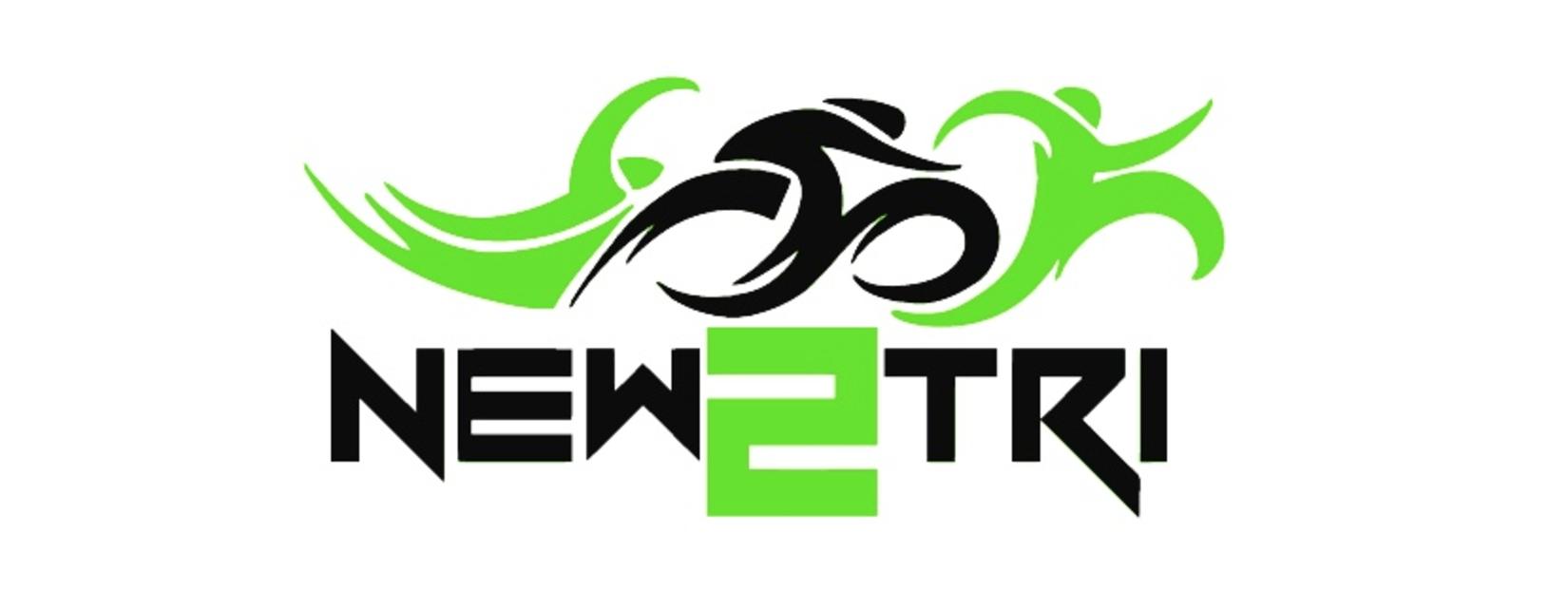 New2Tri Logo