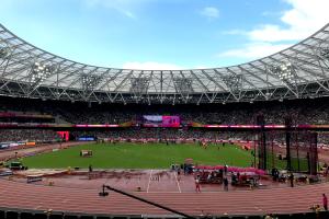 IAAF World Championships 2017 - Day 2