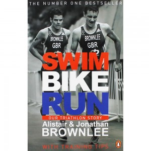 Swim Bike Run by the Brownlee Brothers