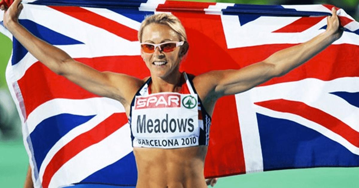 Jenny Meadows Interview