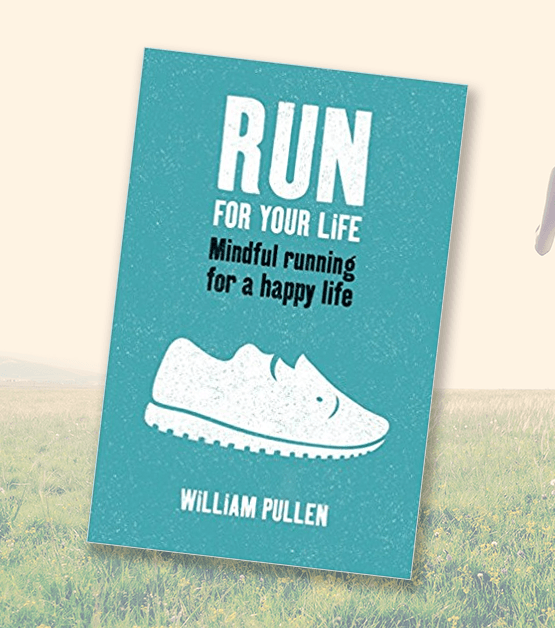Review: Run for Your Life – Mindful Running for a Happy Life