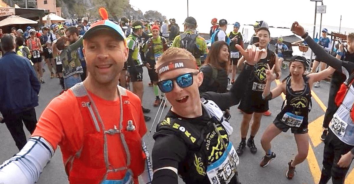 50km Sciacche Trail Ultra-Marathon