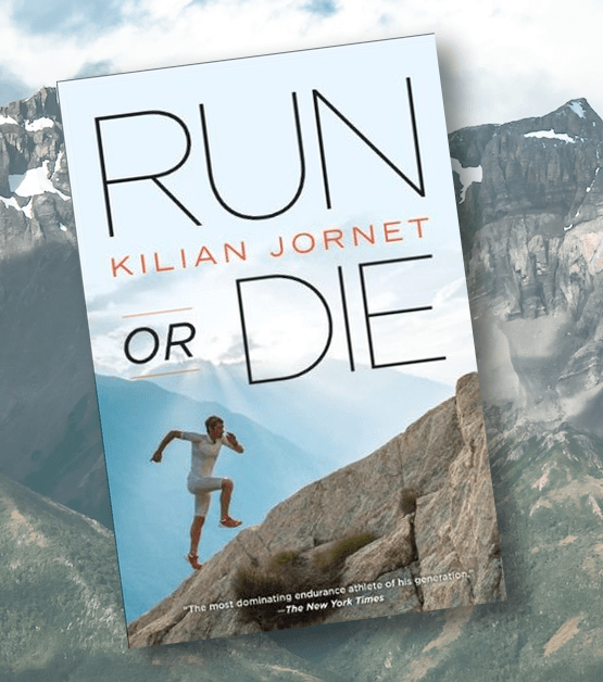 Review: Run or Die by Kilian Jornet