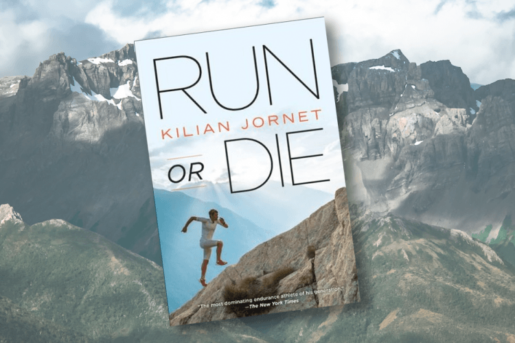 run or die book review