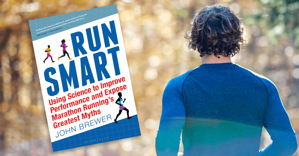 run smart book review john brewer