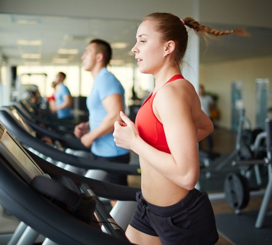 Can You Train for a Marathon on a Treadmill?