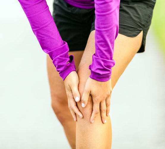 Can You Run With Chondromalacia Patella?