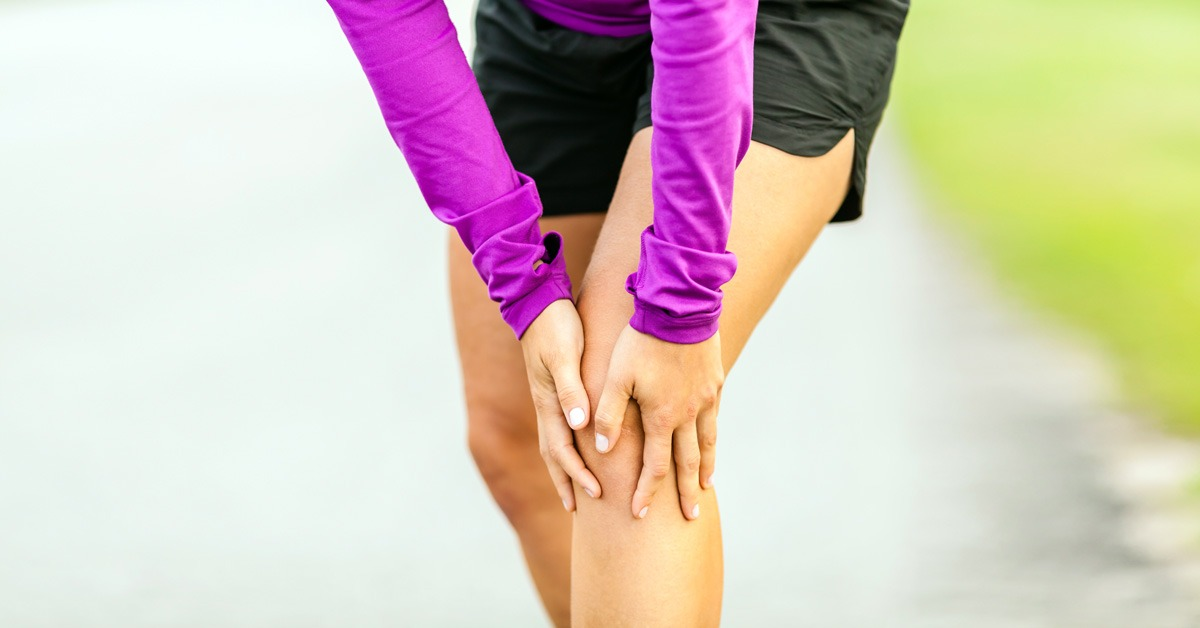 Can You Run with IT Band Syndrome?
