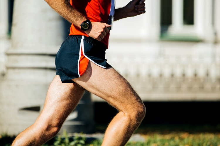 Can You Run a Marathon with IT Band Syndrome?