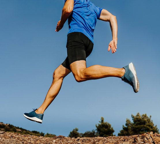 Four Simple Ways to Engage Your Glutes While Running
